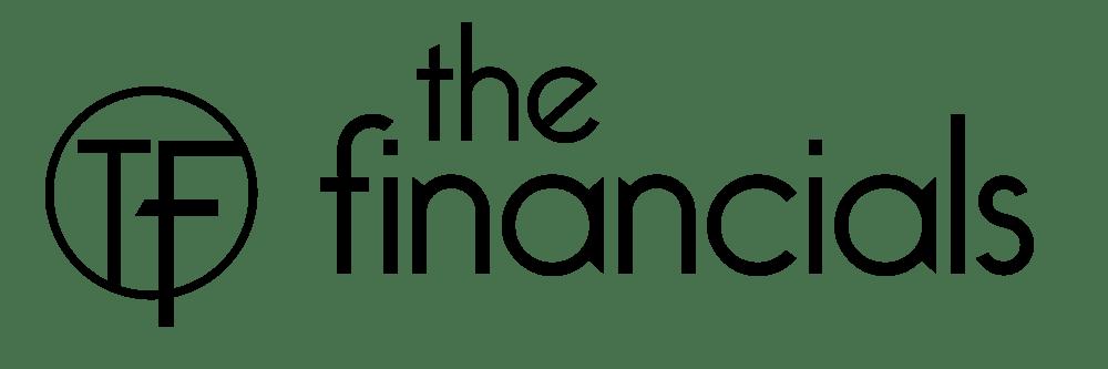 the financials logo